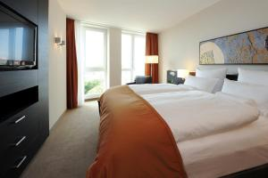Atlantic Grand Hotel Bremen - Pensionhotel - Hotels