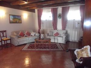 Uliveto Garden, Bed & Breakfast  Bagnara Calabra - big - 14
