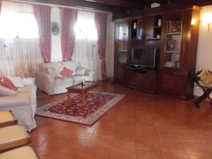Uliveto Garden, Bed & Breakfast  Bagnara Calabra - big - 64