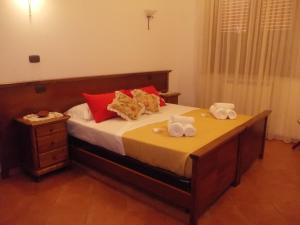 Uliveto Garden, Bed & Breakfast  Bagnara Calabra - big - 72