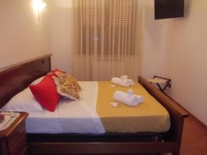 Uliveto Garden, Bed & Breakfast  Bagnara Calabra - big - 71