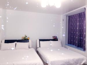 Happy Homestay, Privatzimmer  Budai - big - 3