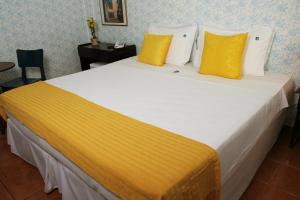Standard Twin/Double Room