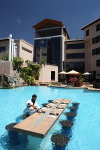Photo of Tribe Hotel Nairobi