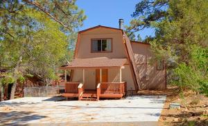 Three Bedroom holiday home