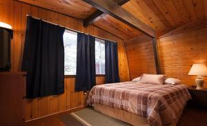 Two Bedroom Holiday Home