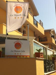 Bed and Breakfast Residence La Maison Jolie, Fiumicino