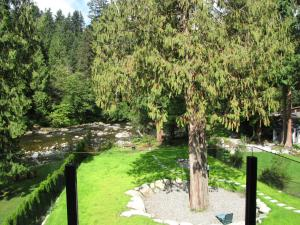 Riverfront Bed and Breakfast, Bed and breakfasts  North Vancouver - big - 20