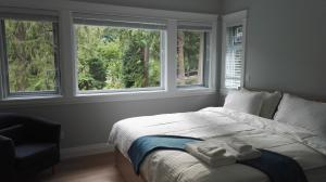Riverfront Bed and Breakfast, Bed and breakfasts  North Vancouver - big - 11