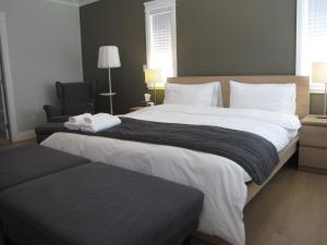 Riverfront Bed and Breakfast, Bed and breakfasts  North Vancouver - big - 7