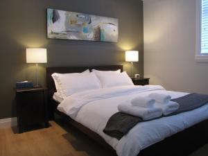 Riverfront Bed and Breakfast, Bed and breakfasts  North Vancouver - big - 8