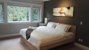 Riverfront Bed and Breakfast, Bed and breakfasts  North Vancouver - big - 4