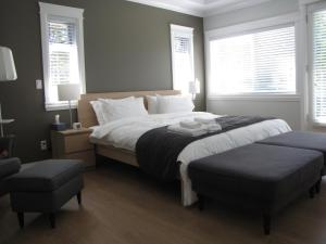 Riverfront Bed and Breakfast, Bed and breakfasts  North Vancouver - big - 2