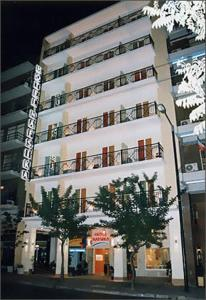 Nafsika Hotel Athens Centre
