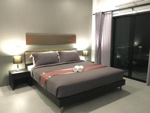 Tandeaw View, Hotels  Hua Hin - big - 37