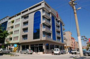 Photo of Polatli Duatepe Hotel