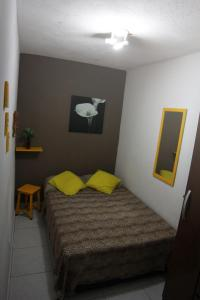 Economic Double Room with air conditioner