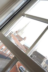Norwichapartment, Apartmány  Norwich - big - 6