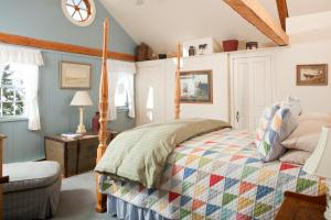 Queen Suite with Twin-Bed (Vermont)