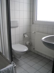 Businesshotel & Appartements Stuttgart-Vaihingen room photos
