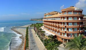 - Hotel Sunway Playa Golf and SPA - Hotel Sitges, Spain