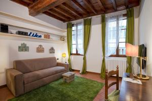 Tommy Apartment, Firenze