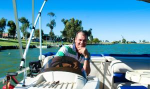 DC on the Lake, Holiday parks  Mulwala - big - 148