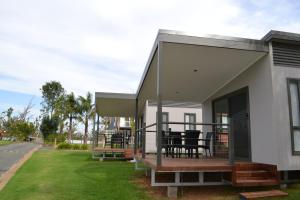 DC on the Lake, Holiday parks  Mulwala - big - 146