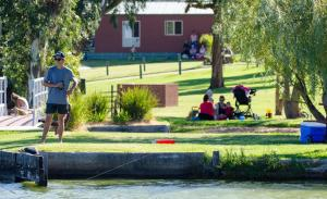 DC on the Lake, Holiday parks  Mulwala - big - 124