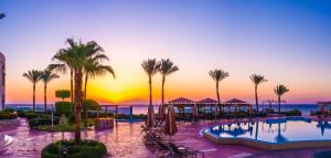 Renaissance Sharm El Sheikh Golden View Beach Resort v Sharm el-Sheikh – Pensionhotel - Hoteli
