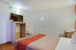 Motel 6 Tacoma South, Hotels  Tacoma - big - 6