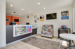 Motel 6 Tacoma South, Hotels  Tacoma - big - 26