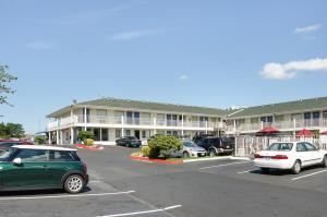Motel 6 Tacoma South, Hotels  Tacoma - big - 23