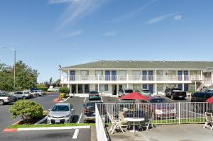 Motel 6 Tacoma South, Hotels  Tacoma - big - 58