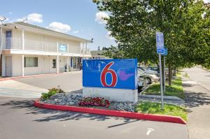Motel 6 Tacoma South, Hotels  Tacoma - big - 59