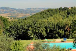Le Fontane, Farm stays  Urbino - big - 31