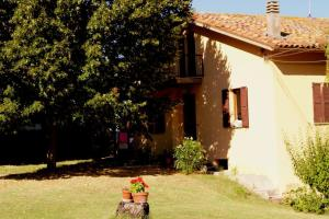 Le Fontane, Farm stays  Urbino - big - 11