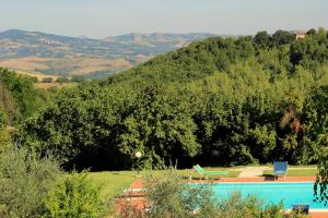 Le Fontane, Farm stays  Urbino - big - 13