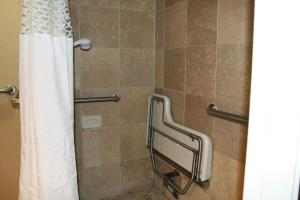 Classic Queen Room - Disability Access and Roll In Shower