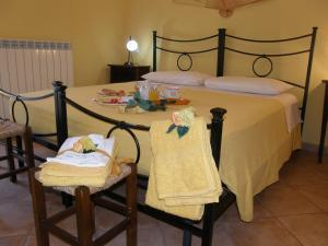 Bed and BreakfastLe Tre Perle B&B, Colle Val D'Elsa