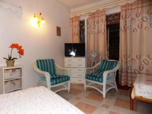 Le Manoir Guest House, Penzióny  Port Mathurin - big - 4