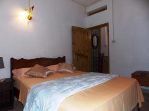 Le Manoir Guest House, Penzióny  Port Mathurin - big - 8