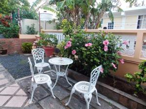 Le Manoir Guest House, Penzióny  Port Mathurin - big - 31