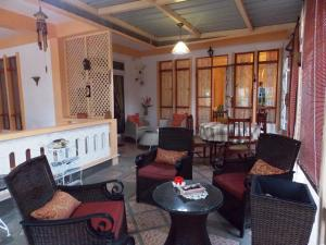 Le Manoir Guest House, Penzióny  Port Mathurin - big - 29