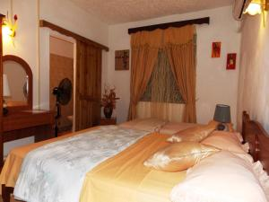 Le Manoir Guest House, Penzióny  Port Mathurin - big - 21