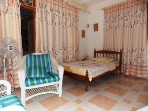 Le Manoir Guest House, Penzióny  Port Mathurin - big - 22