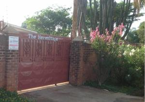 The Hermitage Lodge, Bed and Breakfasts  Lilongwe - big - 8