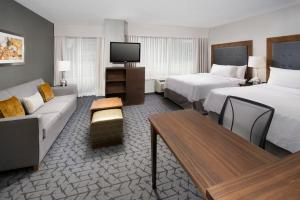 Homewood Suites by Hilton Gaithersburg/Washington, DC North salas fotos