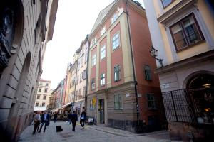 Best Hostel Old Town Stortorget