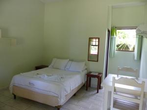 Double Room with Fan and Garden View